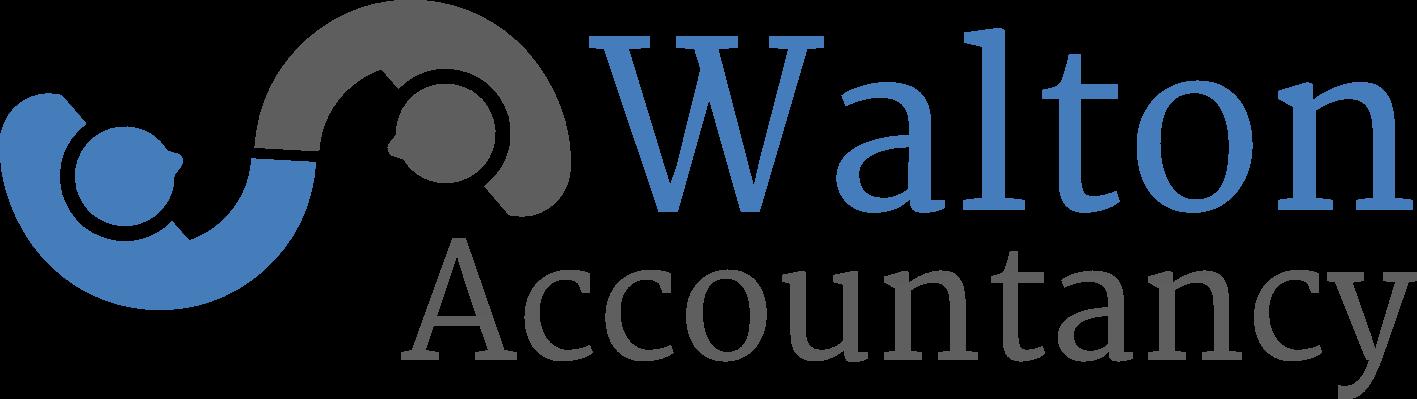 walton accountancy logo