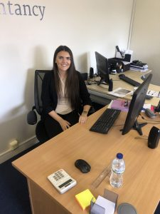"""I am delighted to have recently taken the opportunity to join the team at Walton Accountancy"